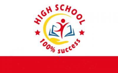 HIGH SCHOOL TRAINING